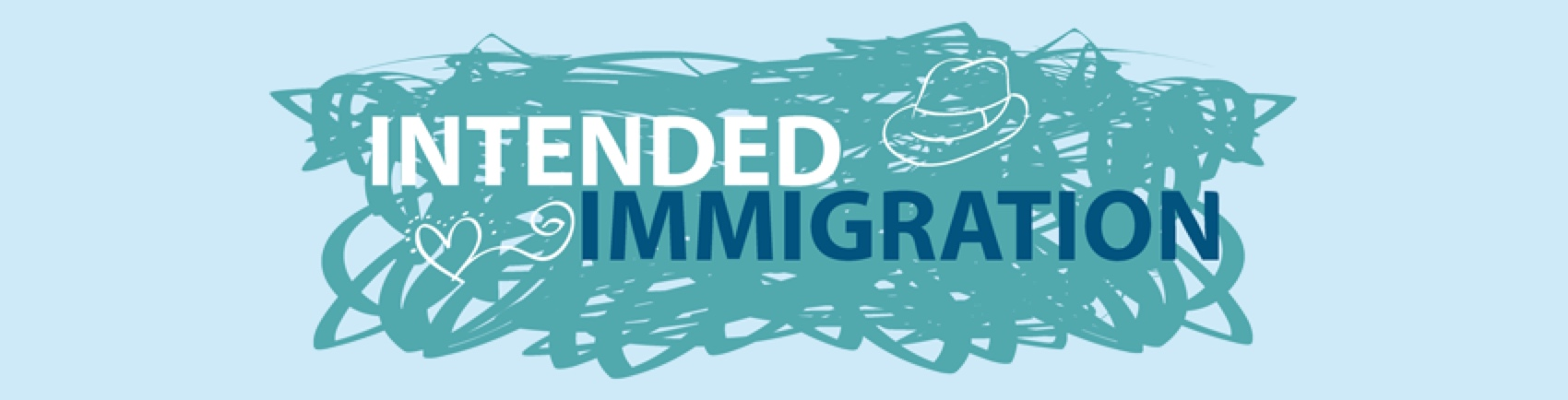 Intended Immigration - Banner